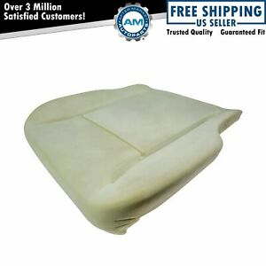 Brand New Seat Cushion Pad Lower Lh Left Driver Side For Dodge Ram Truck Pickup