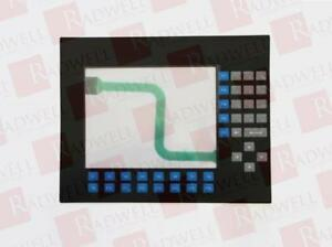 Radwell Rad 1400 keypad membrane brand New Current Factory Packaging