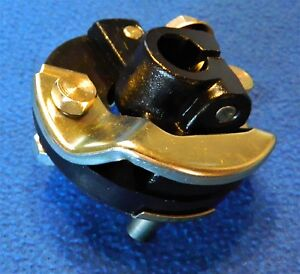 Gm 70 71 72 Chevy Truck Heavy Duty Steering Coupler Assembly 2wd Rwd C10 1 2 Ton