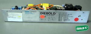 19 019269 000a 19019269000a Diebold Atm Power Supply Logic Die 1000 360w