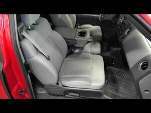 Passenger Front Seat Fits 04 08 Ford F150 Pickup 577788