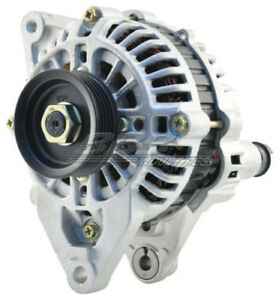 Alternator Bbb Industries Reman Fits 97 03 Mitsubishi Montero Sport 3 0l v6