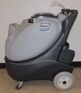 Advance All Cleaner Xp Professional Floor Cleaning Machine