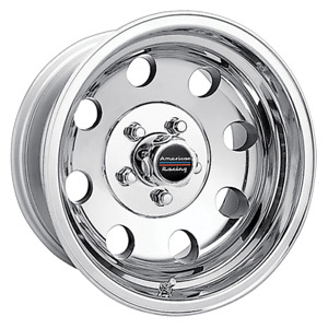 4 New 15x8 19 Offset 5 114 3 American Racing Ar 172 Baja Silver Wheels Rims