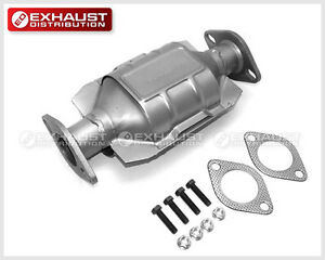 Kia Sephia 2000 2001 1 8l Direct Fit Catalytic Converter 51619