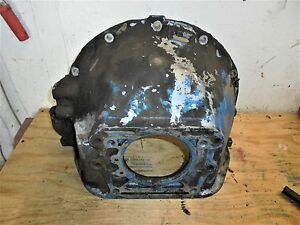 1969 1980 Dodge Truck Small Block 318 360 Bellhousing 3681131 For Np435 Trans