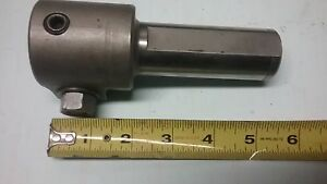 Brown And Sharpe Tool Holder 1 id 3 3 8 Shank