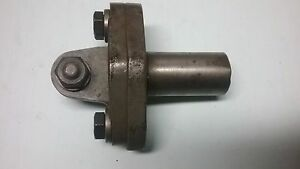 Brown And Sharpe Pointing Tool Holder 1 Shank