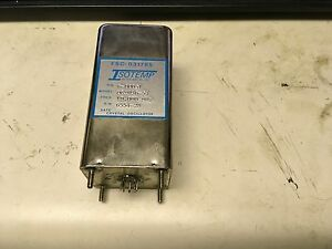 Isotemp Research Ocx036 53 10mhz Crystal Oscillator P n 6 00051