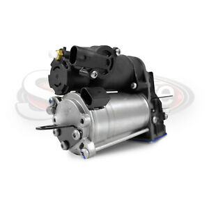 2007 2012 Mercedes Gl450 Airmatic Suspension Air Compressor Pump
