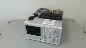 Keysight agilent 4155b Semiconductor Parameter Analyzer
