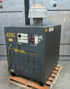 Landa Pressure Washer 2 000 Psi Model Eng4 2000a 3 9 Gpm Part No Eng4 20021a
