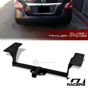 Class 1 Trailer Hitch Receiver Bumper Tow 1 25 For 2007 Altima 4d 2009 Maxima