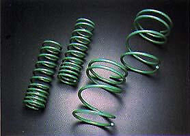Tein S Tech Lowering Springs For 05 09 Dodge Magnum R T Skj70 Aub00