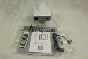 Led Cold Light Source Optometry Equipment Visual Vision Chart Table Projector