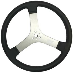 Mpi Racers Series Steering Wheel 16 Flat