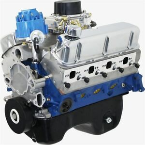 Blueprint engine in stock ready to ship wv classic car parts blueprint engines bp3060ctc blueprint engines bp3060ctc small block malvernweather Choice Image