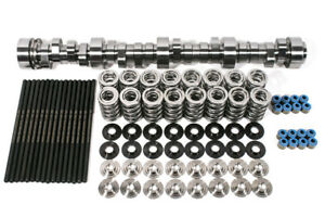 Ls3 Corvette Camaro Naturally Aspirated Camshaft Stage 4 Cam Kit Package