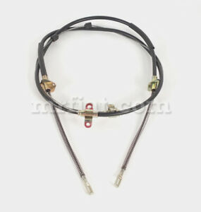 Fiat 1100 R Hand Brake Cable New