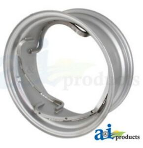 Power Adjust Wheel 4 Rail 10 X 24 Tractor Rim For Allis Chalmers Models