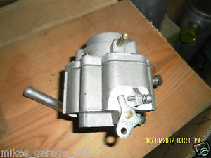 Walbro Lua 16 Propane Lp Carburetor Onan 146 0351 Fits Nhl Engine Nh N o s