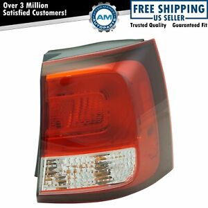 Outer Tail Light Lamp Assembly Rh Rr Passenger Side For 14 15 Kia Sorento New
