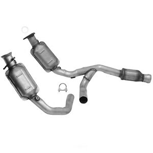 Catalytic Converter Direct Fit Eastern Mfg 50563