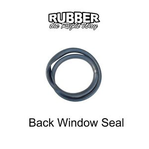 1940 1941 1942 1943 1944 1945 1946 1947 Ford Truck Back Window Seal