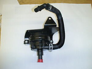 12 15 Camaro Zl1 Factory Supercharger Intercooling System Electric Pump 6 2 Lsa