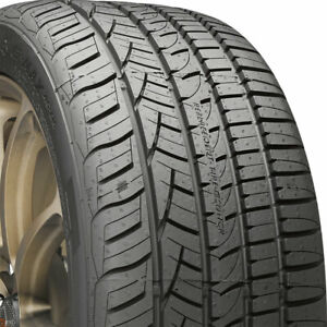 4 New 235 45r17 General G Max As 05 45r R17 Tires 34771