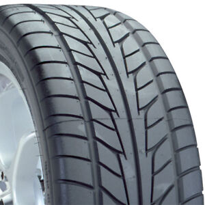 2 New 255 35 18 Nitto Nt555 Ext 35r R18 Tires