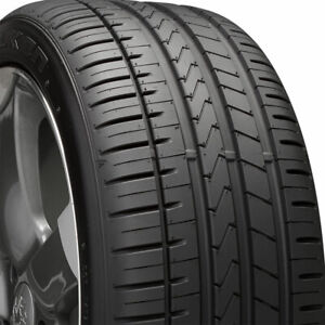 4 New 245 40 17 Falken Azenis Fk510 40r R17 Tires 34205