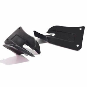 U Jamb Door Lock Pillar Seals For 68 70 Charger Coronet Belvedere Gtx Roadrunner