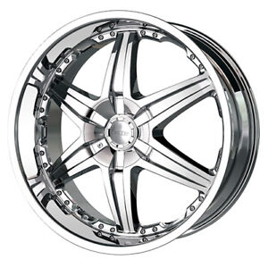 06 15 Dodge Charger Rwd 24x9 5 5x115 18 78 Dip Wicked D39c Wheels Rims