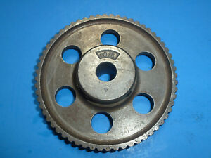 Durkee Attwood Timing Pulley 60xl037 Free Shipping Wg1441