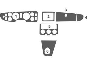 Benevento Dash Kit Auto Interior Trim For Mg Mgb 1977 1980