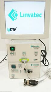 Linvatec 3ccd Endoscope Camera System