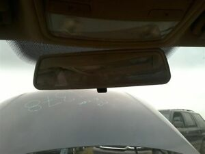 Rear View Mirror Without Automatic Dimming Fits 03 08 Passat 8966823