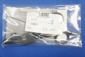 Karl Storz 33127p Click Line Metal y handle Insulated Without Ratchet