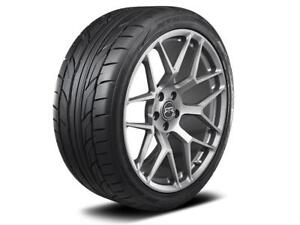 Nitto Tire Nt5g2 315 35zr20 110w Xl Summer Tire 211200