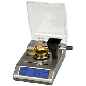 Lyman Reloading Accu-Touch 2000 Electronic Powder Scale