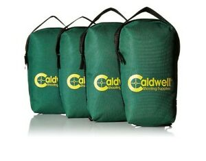 Caldwell 533117 Lead Sled Weight Shooting Bag
