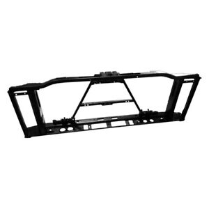 For Chevy Silverado 2500 Hd 2007 2008 Replace Gm1225253 Radiator Support