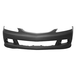 For Acura Rsx 2005 2006 Replace Ac1000154 Front Bumper Cover