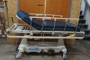 Hill rom P8020 Transtar Electric Stretcher 700lb