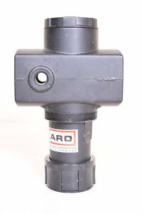 Aro Compressed Air Regulator 27471 200