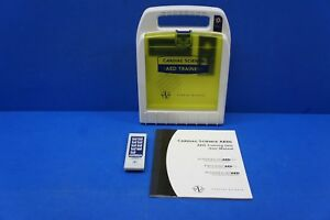 Cardiac Science 180 3011 001 Aed Trainer Unit