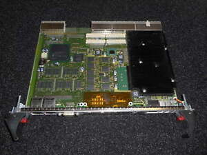 Ge Fanuc Ct11 Embedded System Compactpci Ct11l4c70pn1 Computer Board