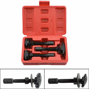 New Rear Axle Bearing Remover Puller Slide Hammer Set Remove Semi Floating