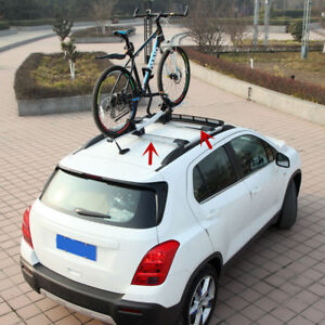 For Jeep Cherokee 2014 2016 Auto Cargo Top Roof Racks Cross Bars Luggage Carrier